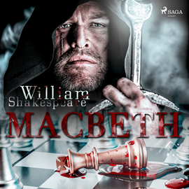 Audiolibro Macbeth  - autor William Shakespeare   - Lee Equipo de actores