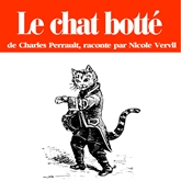 La chat botté