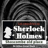 Sherlock Holmes: Shoscombes Old Place