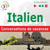 Italien. Conversations de vacances: In vacanza