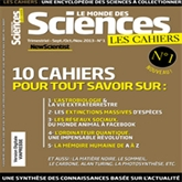 LE MONDE DES SCIENCES nr 1