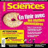 LE MONDE DES SCIENCES nr 10