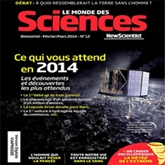 LE MONDE DES SCIENCES nr 12