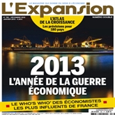 L'EXPANSION 780