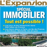 L'EXPANSION 781