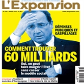 L'EXPANSION 782