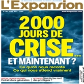 L'EXPANSION 783