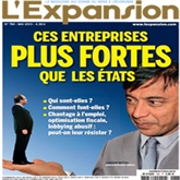 L'EXPANSION 784