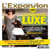L'EXPANSION 786