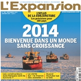 L'EXPANSION 790