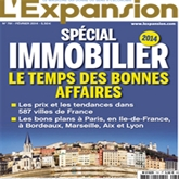 L'EXPANSION 791