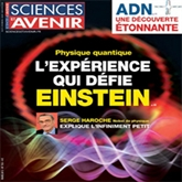 SCIENCES & AVENIR 793