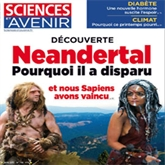 SCIENCES & AVENIR 796