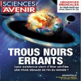 SCIENCES AVENIR 790/2012-12