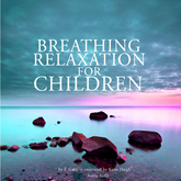 Breathing relaxation for children