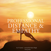 Professional distance and empathy