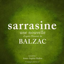 Sarrasine Une Nouvelle De Balzac Romans Classiques