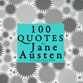 100 quotes by Jane Austen