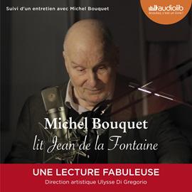 Michel Bouquet Lit Jean De La Fontaine Poésie Les