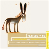 Platero y yo - Version espagnole