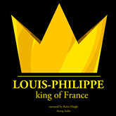Louis-Philippe, King of France