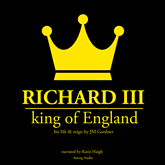 Richard III, king of England