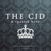 The Cid, a Spanish hero