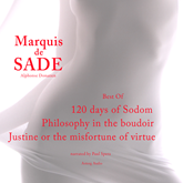 Marquis de Sade: The Best Of
