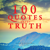 100 quotes about truth