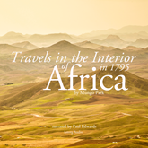 Travels in the interior of Africa in 1795