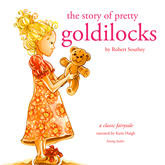 The story of pretty Goldilocks