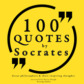 100 quotes by Socrates