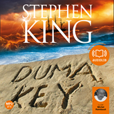 Livre audio Duma Key  - auteur Stephen King   - lu par Michel Raimbault