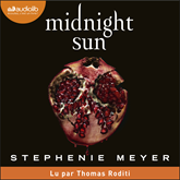 Midnight Sun - Saga Twilight