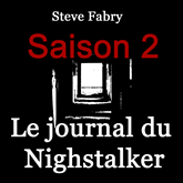 Le journal du Nightstalker (Saison 2)