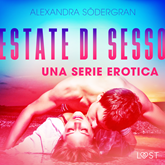 Estate di sesso - una serie erotica