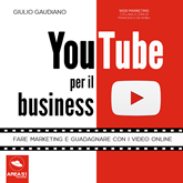 YouTube per il business