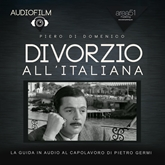 Audiofilm Divorzio all'italiana di Pietro Germi (1962)