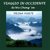 Viaggio in Occidente - Prima parte