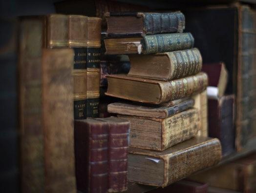 Literatūros Klasika