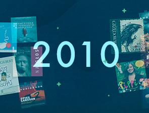 Urodzinowa kolekcja 2010