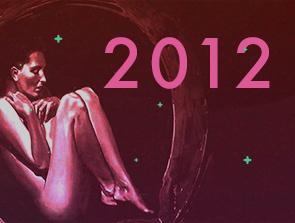 Urodzinowa kolekcja 2012