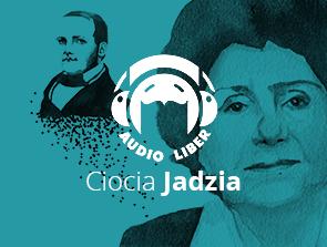 Ciocia Jadzia zaprasza do wspólnego słuchania muzyki