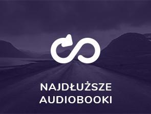 Najdłuższe audiobooki