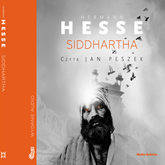Audiobook Siddhartha  - autor Hermann Hesse   - czyta Jan Peszek
