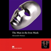 Audiobook The Man in the Iron Mask  - autor Alexandre Dumas