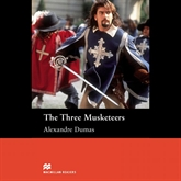 Audiobook The Three Musketeers  - autor Alexandre Dumas