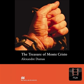 Audiobook The Treasure of Monte Cristo  - autor Alexandre Dumas