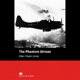 Audiobook The Phantom Airman  - autor Allan Frewin Jones