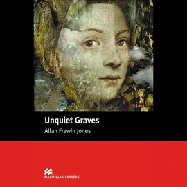 Audiobook Unquiet Graves   - autor Allan Frewin Jones